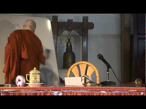 Majjhima Nikaya (MN 2: part 1-1, 2009.10.17) Bhikkhu Bodhi.MPG