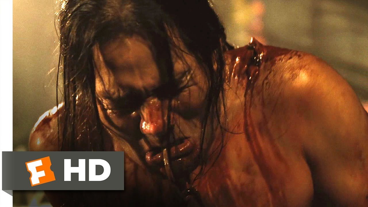 Download Saw 3 (1/8) Movie CLIP - Release the Chains (2006) HD