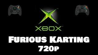 Furious Karting 720p - Xbox Original 128mb - Forced HD resolution via hex edit [ OgXHD ]