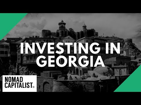 Mistakes I Made Investing In Georgia