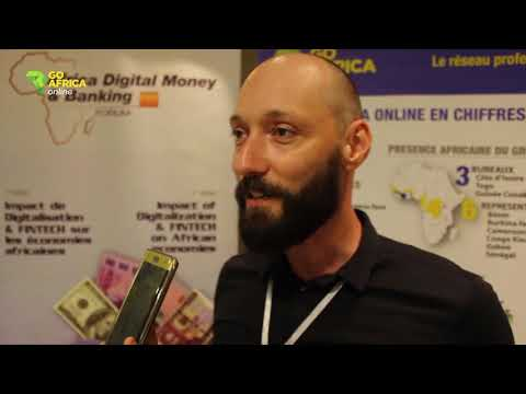 AFRICA DIGITAL MONEY & BANKING FORUM [NICOLAS FORTON]