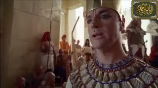 قصة النبي موسى مع فرعون  مشهد تخيلي  مع الشيخ عبدالله الموسى