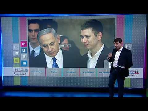 نجل #نتانياهو ينشر تعليقا -مسيئا- للمسلمين والفلسطينيين وفيسبوك يحذفه    #بي_بي_سي_ترندينغ  - 17:54-2018 / 12 / 17