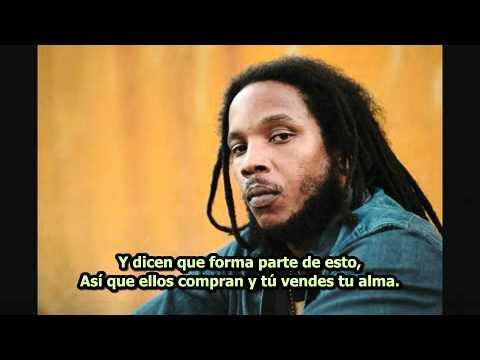 Stephen Marley - Chase Dem - subtitulado