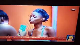 Download Video #BBNaija: Female Housemates Filmed Taking Their Bath MP3 3GP MP4