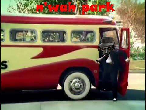 Morrowind Theam Park (n'wah park)