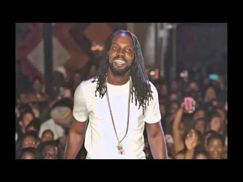 Mavado -True (Life Support Riddim) July 2015