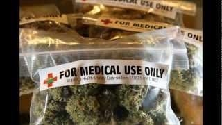 The War on Medical Marijuana.