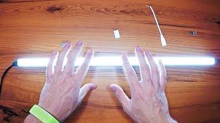 видео Светильники для дома