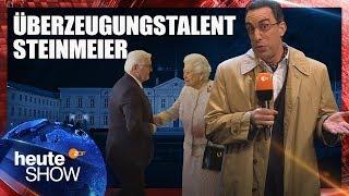 Entscheidet Bundespräsident Steinmeier die Zukunft Deutschlands?