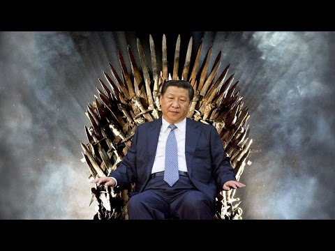Who Will Win China's Game of Thrones? | China Uncensored