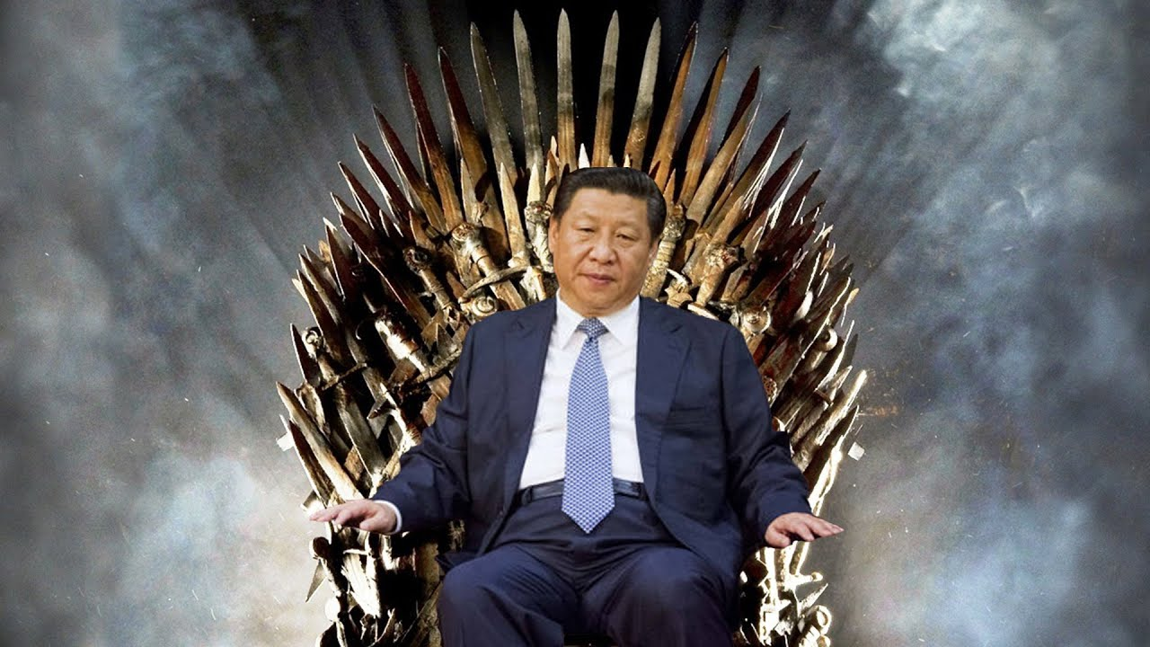 Who Will Win Chinas Game Of Thrones China Uncensored