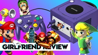GameCube | Girlfriend Reviews