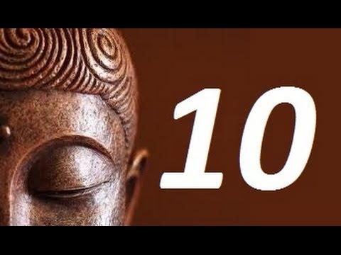 Guided Meditation Class 10 - Stephen Procter