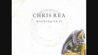 Chris Rea - Working On It (12