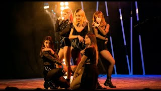 Girls' Generation-Oh!GG(소녀시대-Oh!GG) - 몰랐니 (Lil' Touch) dance cover by Luminance