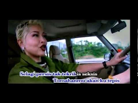 Anita Sarawak - Seksis