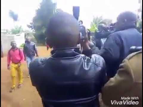 Jambanja Nderei