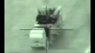 Армия Турции в Ливии «взяла в плен» - захватила ЗРК «Панцирь С1»