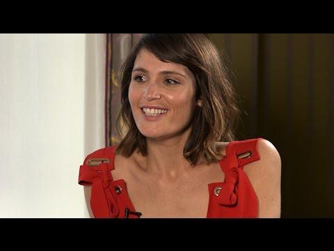 """Gemma Arterton """"women were called to work"""" Their Finest interview"""