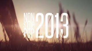 Isosine - Nonstop Pop 2013 Mashup
