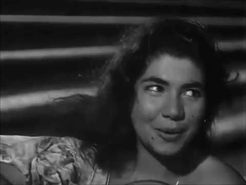 Vanja Orico - Meu Limão, Meu Limoeiro (Mulheres e Luzes, 1951), Federico Fellini