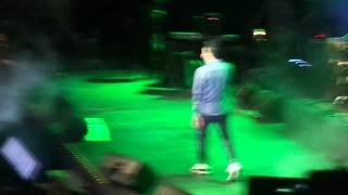 Vhong Navarro at USEP (Part 1)