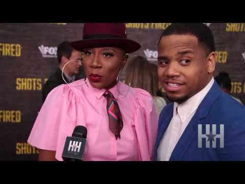 Exclusive: Harriet Tubman Actress Aisha Hinds Reacts To 'Underground' Cancellation Rumors