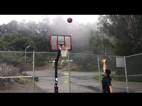 The Steph Curry Challenge..
