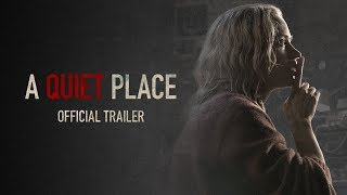 A Quiet Place | Download & Keep now | Official Trailer | Paramount UK