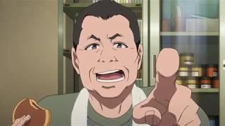 Аниме от А до Я/ShiroBako 18 серия