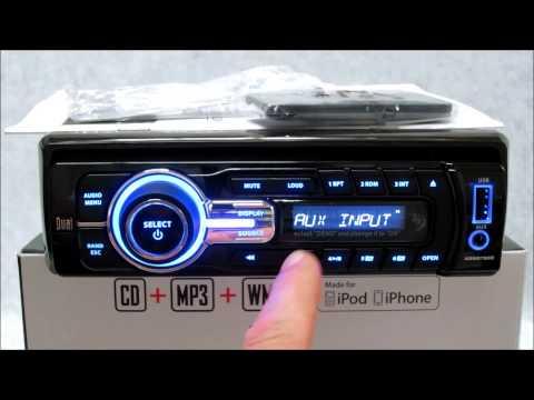 hqdefault?sqp= oaymwEWCKgBEF5IWvKriqkDCQgBFQAAiEIYAQ==&rs=AOn4CLBya968PQxONYWVlcfo0BdHT_OBwA how to install a car radio ( reciever cd) dual xhd6430 youtube  at bakdesigns.co