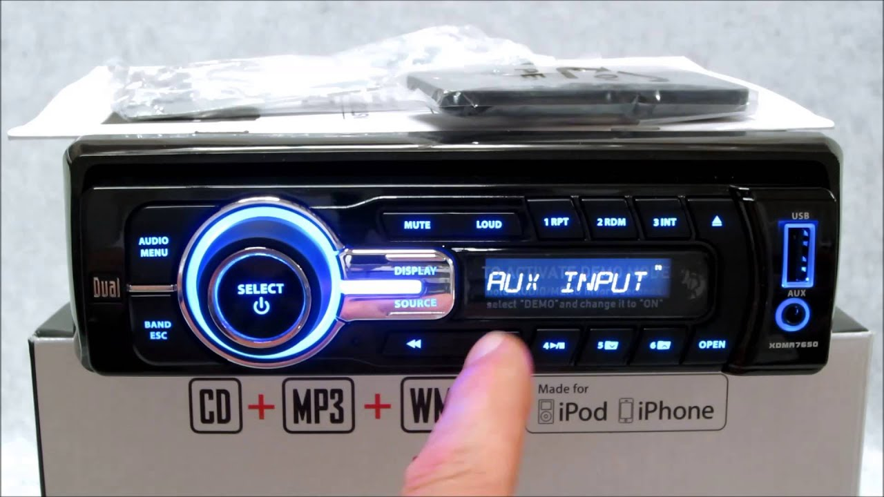 Review Of the Dual XDMA7650 Receiver on