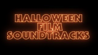 Halloween Scary Movie Horror Themes | Halloween, IT, Psycho & More!
