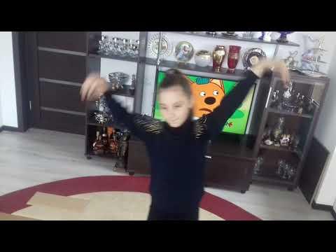 Армянский танец Haralo.