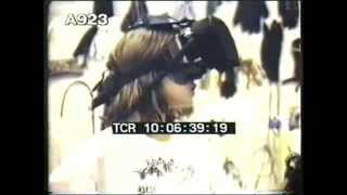 Virtual Reality from 1990, Jaron Lanier, Eye phones,