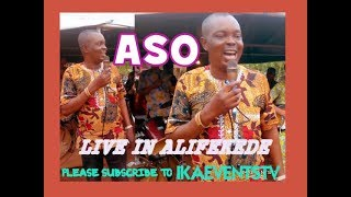 ASO LIVE IN ALIFEKEDE24/02/2019                                                           IETV
