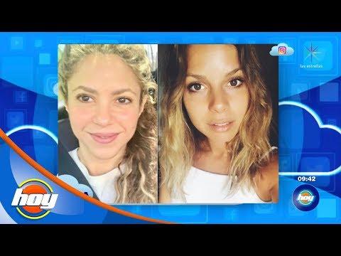 ¿Shakira se separa de Piqué? | La Nube | Hoy