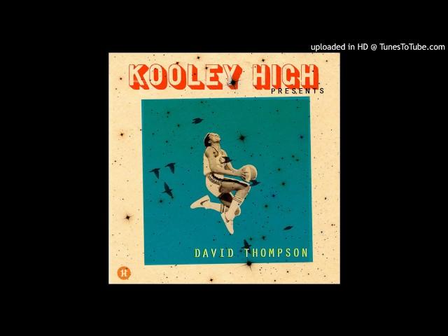 Kooley High - Dear Raleigh
