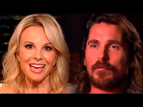 Christian Bale Calls Moses A Terrorist & Fox News Loses It