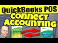 Connect QuickBooks POS to Accounting - Sync Quickbooks and QB POS Financial Exchange Sales