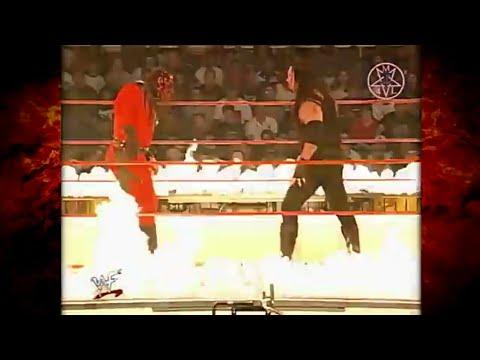 The Undertaker VS Kane - Inferno Match - Unforgiven 1998 (720p HD) thumbnail