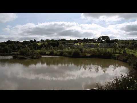 HIGHER SHORSTON LAKES & LODGES, HOLSWORTHY, DEVON