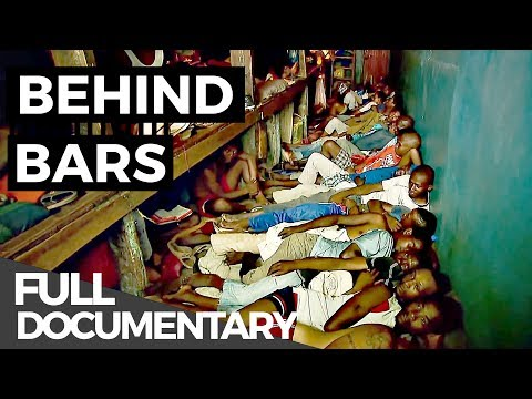 Behind Bars: The World's Toughest Prisons - Antananarivo Prison, Madagascar (Eps.3)