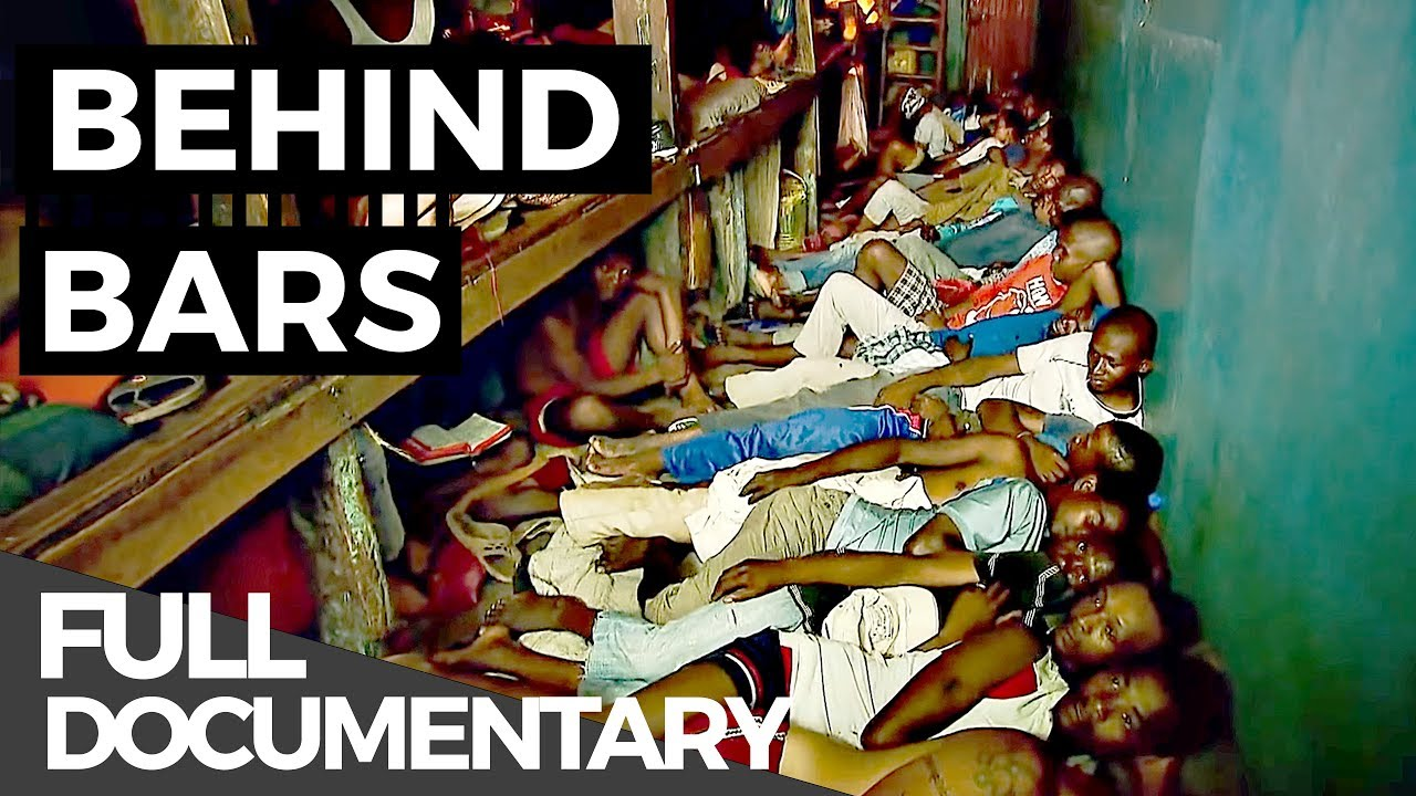 Download Behind Bars: The World's Toughest Prisons - Antananarivo Prison, Madagascar | Free Documentary