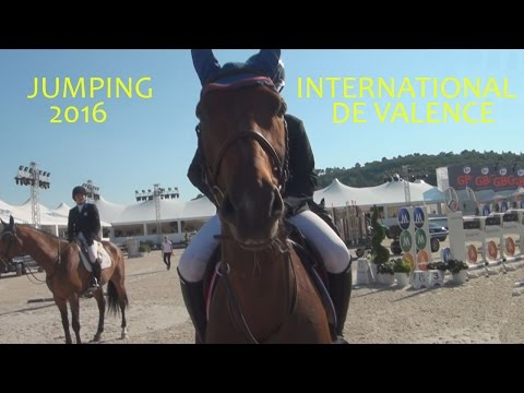 Jumping International de Valence 2016