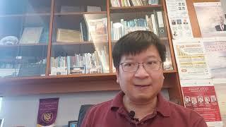 香港樓價未來的走勢,從宏觀和人口結構方面分析(莊太量)