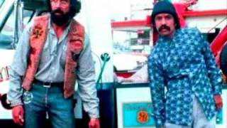 Cheech and Chong - Dave