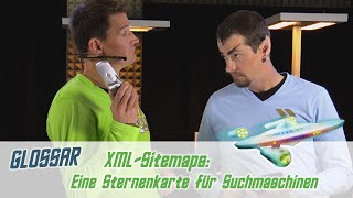 XML-Sitemaps: Eine Sternenkarte für Suchmaschinen | Fairrank TV - Glossar