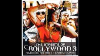 CODE OF THE GANGSTER- KAMI.K- THE STREETS OF BOLLYWOOD 3 HD